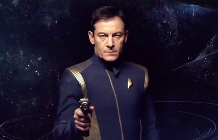 Free Month of CBS All Access + New Star Trek: Discovery Character Promos Debut