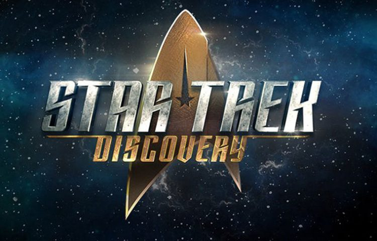 Details On How You Could Attend The 'Star Trek: Discovery' Premiere With Rainn Wilson