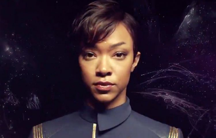 New 'Star Trek: Discovery' Promo Calls Back to 'Original Series'