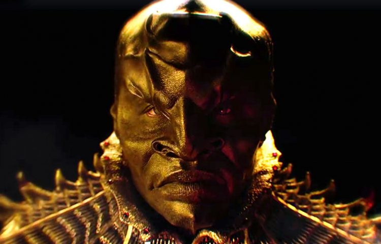 "WATCH: T'Kuvma Pledges to ""Remain Klingon"" In Latest 'Star Trek: Discovery' Trailer"