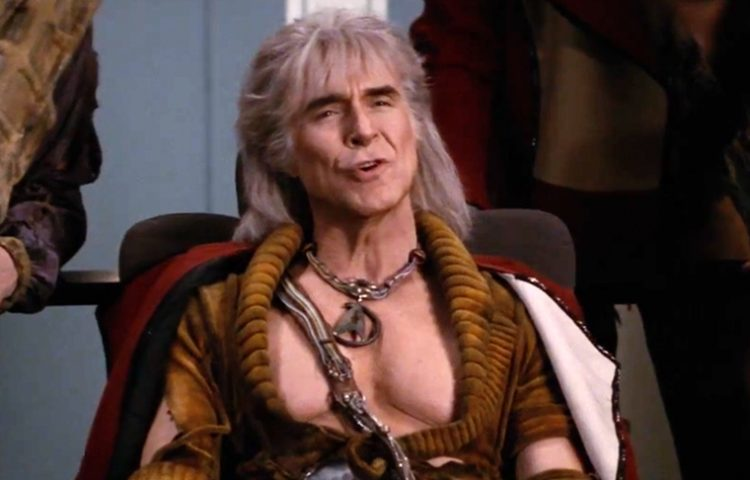 Image result for wrath of khan