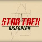 Star Trek Discovery Opening Credits