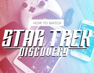Hailing Frequencies Open! How to Watch 'Star Trek: Discovery'