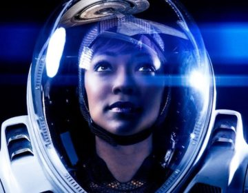 How To Stream Tonight's 'Star Trek: Discovery' Premiere Event Live From L.A.