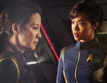 'Star Trek: Discovery' After-Show Gets Renamed