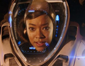 'Star Trek: Discovery' Leads CBS All Access to Record-Breaking Sign-Ups