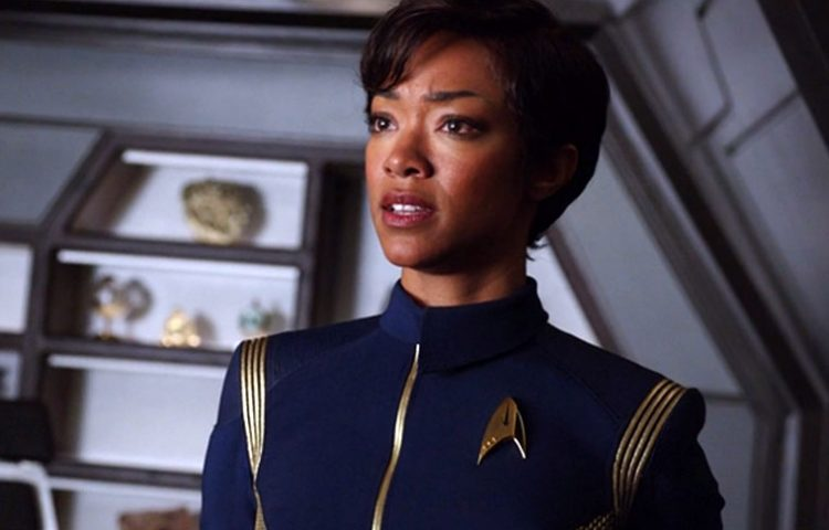 STAR TREK: DISCOVERY Replica Uniforms Coming From Anovos