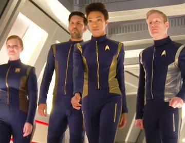 'Star Trek: Discovery' Cast & Crew Appearing at Fan Expo Canada This Weekend