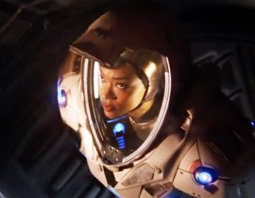 "WATCH: Tons of New 'Star Trek: Discovery' Footage In ""Fortune Favors the Bold"" Trailer"