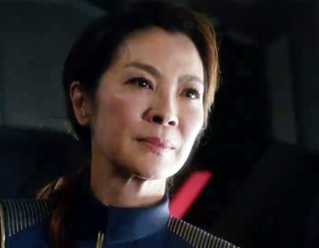 "WATCH: Latest 'Star Trek: Discovery' Trailer ""A Future Worth Fighting For"""