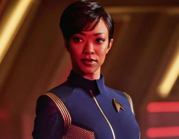 Listen to a Preview of Star Trek: Discovery's Main Title Theme