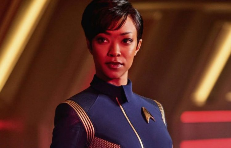 Hear the Star Trek: Discovery main title theme