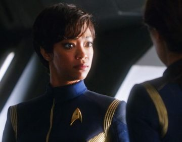 'Star Trek: Discovery' Premiere Draws 8 Million Viewers on CBS