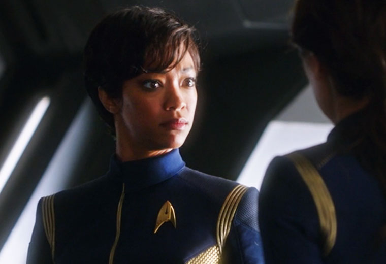 'Star Trek: Discovery' Premiere Draws 9.6 Million Viewers on CBS | TREKNEWS.NET