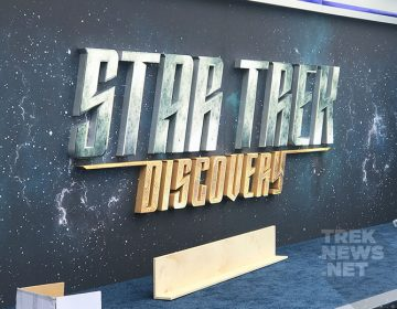 REPORT: Attending the 'Star Trek: Discovery' Premiere in Hollywood