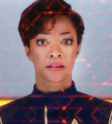 REVIEW: First Two Episodes of 'Star Trek: Discovery' Kick Series Into Warpspeed