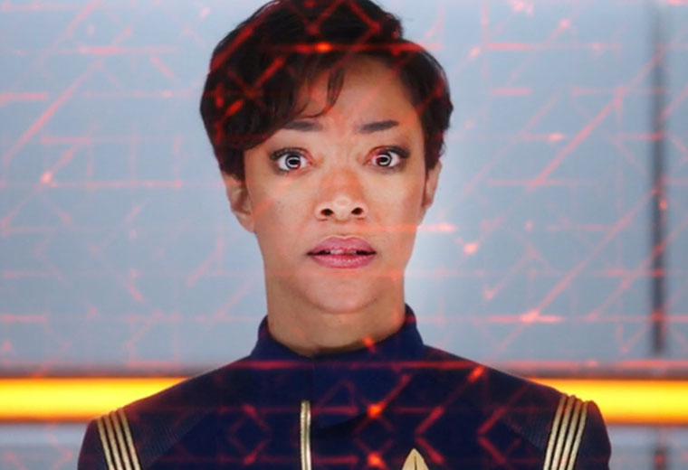 REVIEW: First Two Episodes of 'Star Trek: Discovery' Kick Series Into Warp Speed | TREKNEWS.NET