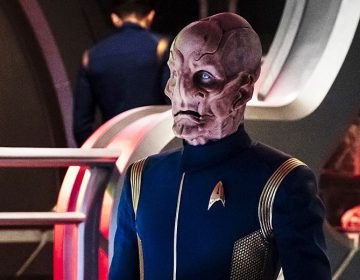 STAR TREK: DISCOVERY Episode 4 Photos