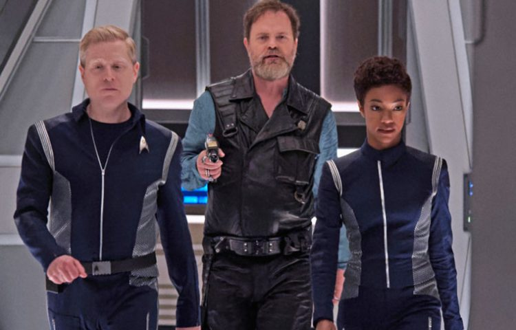 "[REVIEW] STAR TREK: DISCOVERY Episode 7 ""Magic to Make the Sanest Man Go Mad"""