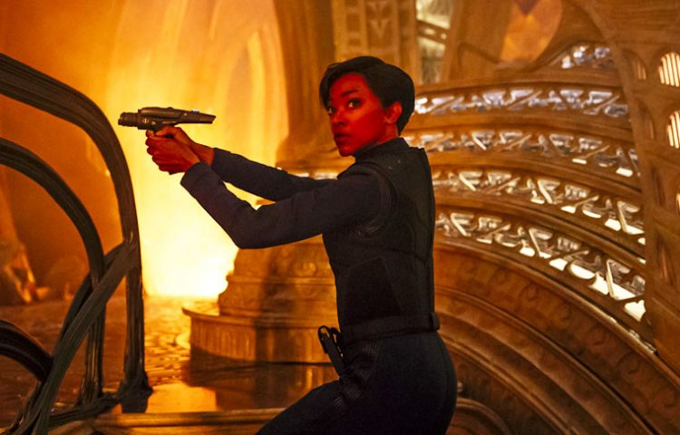 STAR TREK: DISCOVERY's Fall Season Extended