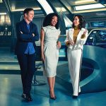 Filming Wraps On First Season of STAR TREK: DISCOVERY; Second Season Appears Likely