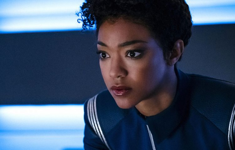 STAR TREK: DISCOVERY Renewed for Second Season