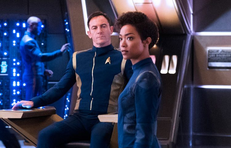 FIRST LOOK: 7 Photos + Video Preview from STAR TREK: DISCOVERY's 8th Episode