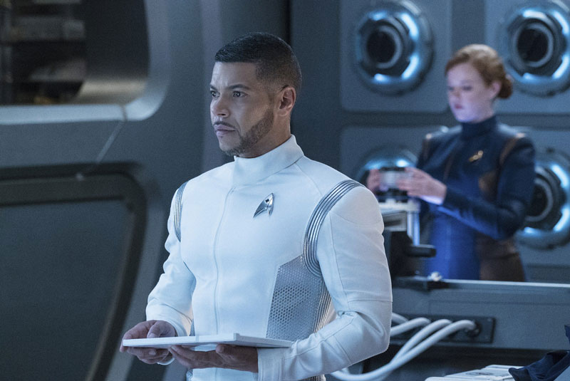 """Star Trek: Discovery - Episode 9 """"Into the Forest I Go"""""""