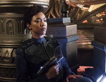 FIRST LOOK: Photos + Video Preview from STAR TREK: DISCOVERY's Mid-Season Finale