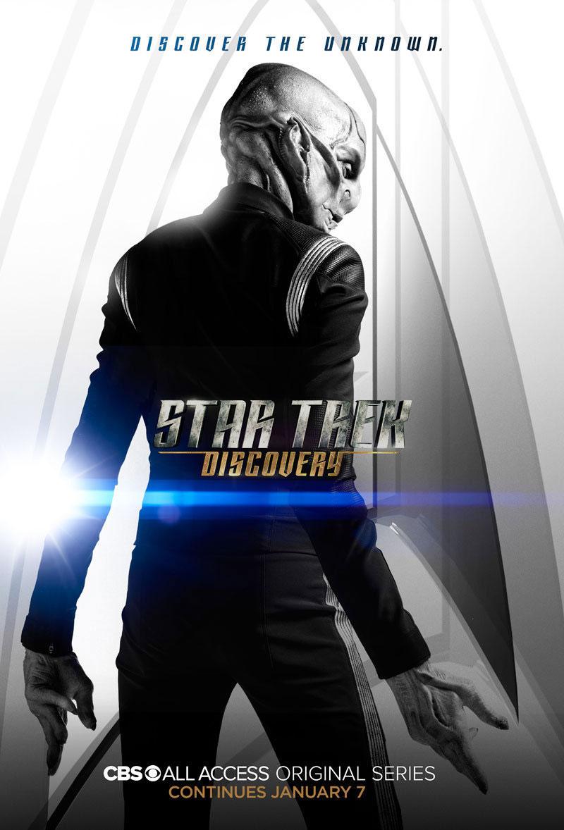 Star Trek News