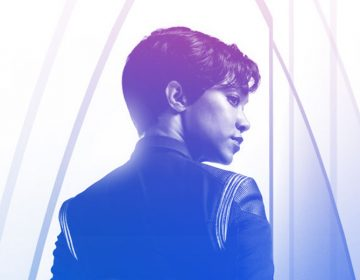 Four New STAR TREK: DISCOVERY Character Posters Revealed
