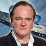 Quintin Tarantino Has a Pitch for the Next Star Trek Movie