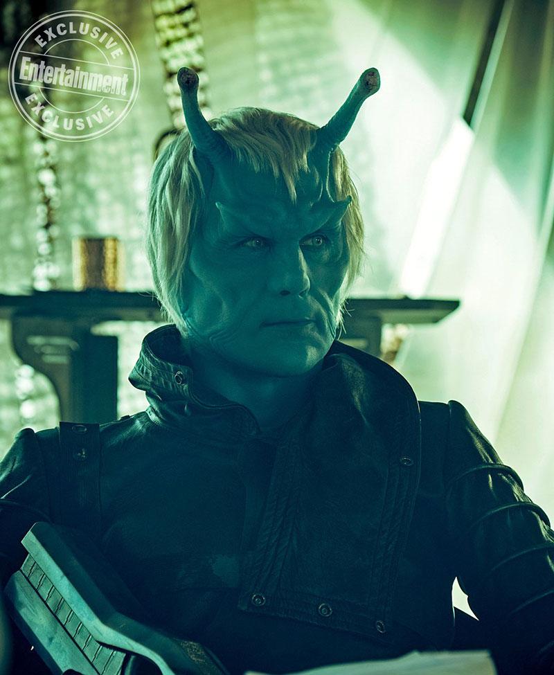 Star Trek: Discovery Andorian