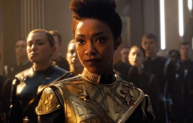 "[REVIEW] ""Vaulting Ambition"" Continues DISCOVERY's fantastic Stay in the Mirror Universe"