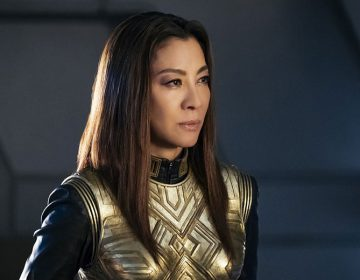 """[PREVIEW] New Photos From STAR TREK: DISCOVERY Episode 14 """"The War Without, the War Within"""""""