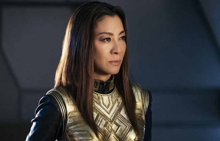 "[PREVIEW] New Photos From STAR TREK: DISCOVERY Episode 14 ""The War Without, the War Within"""