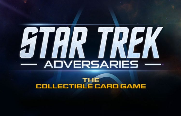 'Star Trek: Adversaries' Digital Card Game Launches