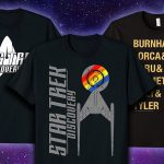 Amazon Introduces STAR TREK: DISCOVERY Clothing Collection