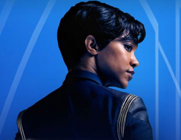 Binge-Watch Every Episode of STAR TREK: DISCOVERY, Now 20% Off