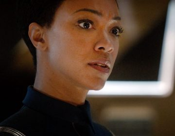 "[REVIEW] STAR TREK: DISCOVERY ""Will You Take My Hand?"" Closes Season One With a Bang"