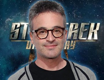 Alex Kurtzman To Direct STAR TREK: DISCOVERY Second Season Premiere