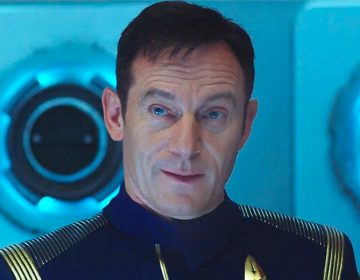 Jason Isaacs to Headline 2019 'Star Trek Cruise'
