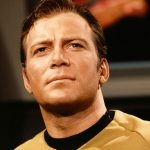 Star Trek's William Shatner Celebrates His 87th Birthday