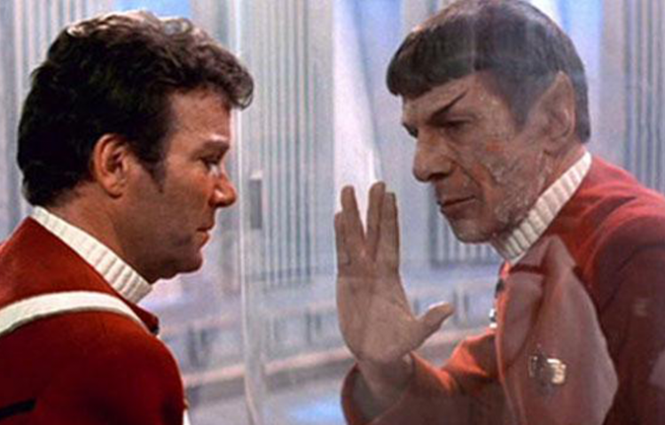 Official Star Trek Podcast 'Engage' Comes to an End