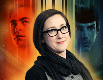 S.J. Clarkson Could Become The First Woman To Direct A STAR TREK Film