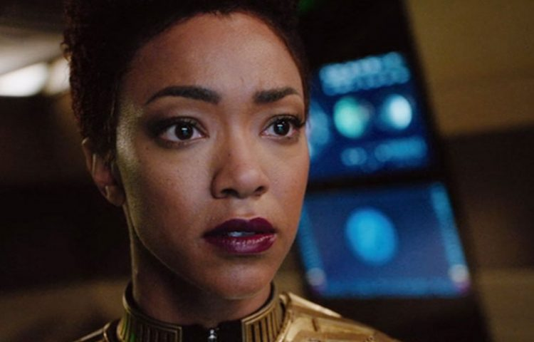 STAR TREK: DISCOVERY Nominated for Peabody Award