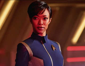 Filming Begins On STAR TREK: DISCOVERY Season 2