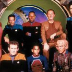 25th Anniversary DEEP SPACE NINE T-Shirts Now Available