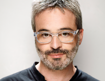 Alex Kurtzman Inks New 5-Year Deal With CBS; New Series, Content, And A Possible TNG Reboot