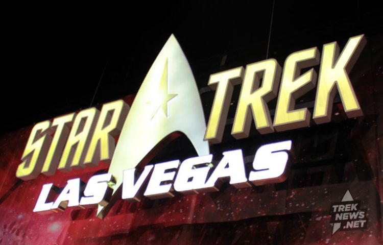 Discounted Tickets For Star Trek Las Vegas Now Available